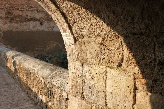 Bunol, Spain: Puente