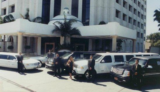 Hotel Pueblo Amigo Plaza & Casino: VIP En Hotel Pueblo Amigo