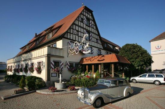 Flair Hotel Landwehrbrau