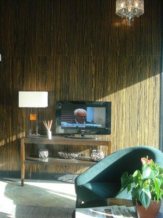 Porto Vista Hotel: lobby