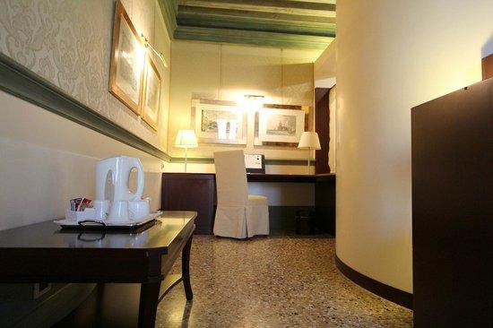 Ruzzini Palace Hotel: Suite