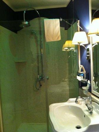 Hotel Bologna : camera 352