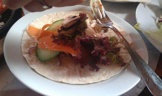 2 picture of alcatraz berlin tripadvisor for Alcatraz fine mexican cuisine