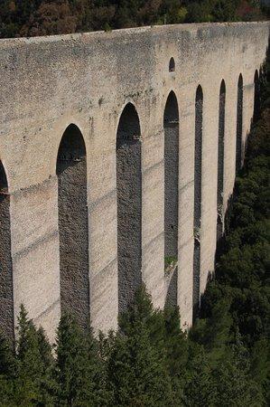 Spoleto, Italy: Vista Anteriore