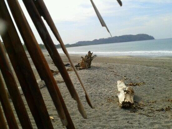 Hotel Las Brisas del Pacifico: excelente ubicacion!