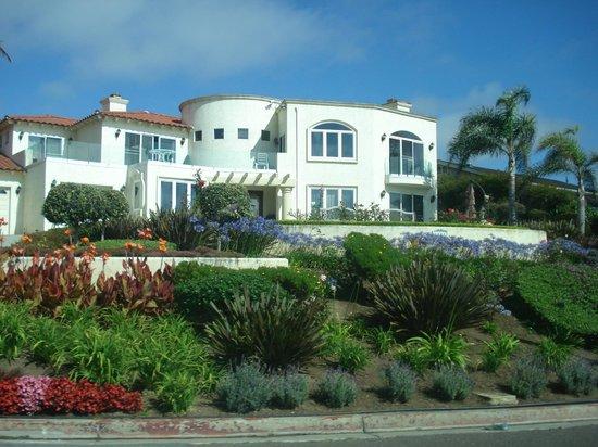 La Jolla Shores Park: casas cerca al mar, que sueño!!