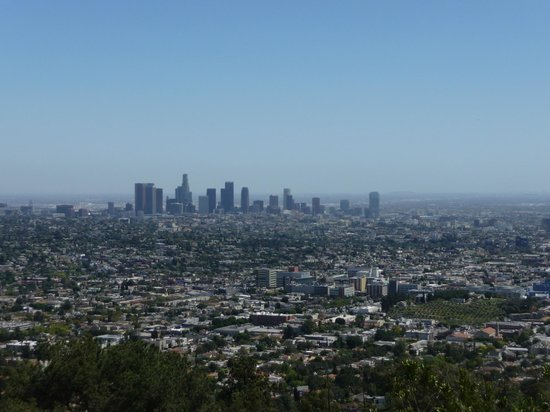 Bus Tours To Griffith Observatory