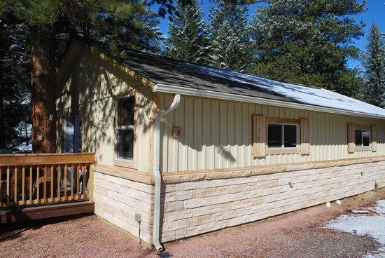 StoneBrook Resort: Cabin #3