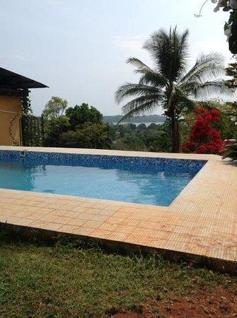 Hotel Sol y Mar: piscina
