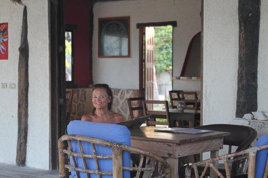 La Pasada : Dining