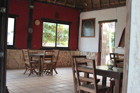 La Pasada : Dining Room