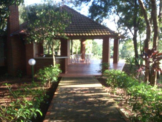 San Juan Eco Hotel: área de lazer