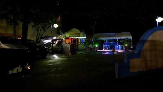 Johnny Cool Jazz & Blues Beach Bar: Johnny Cool's jazz and blues beach bar