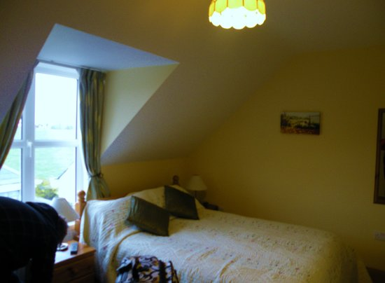 Bunratty Haven Bed and Breakfast: Bedroom