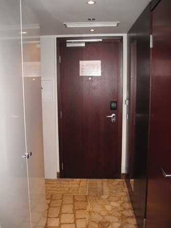 Nordic Hotel Forum: Room 605