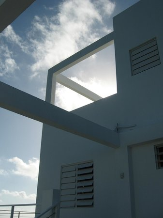 360 Vieques: Architecture