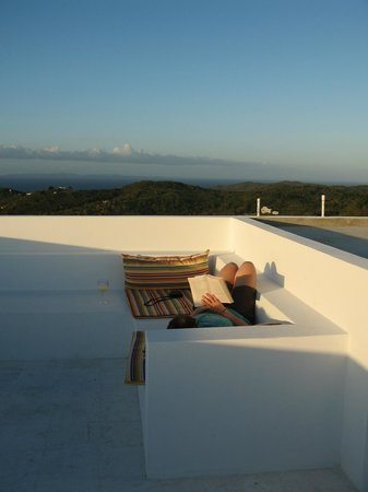 360 Vieques: 3rd Story Deck