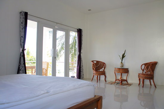 Beach House Inside Picture Of J R Residence Anda TripAdvisor