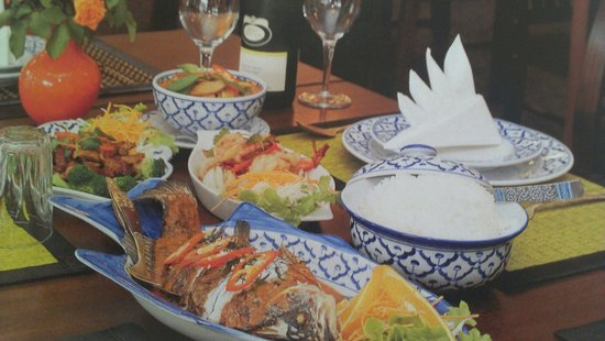Cha Ba thai spicy: getlstd_property_photo