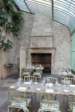 Cafe La Serre: 3