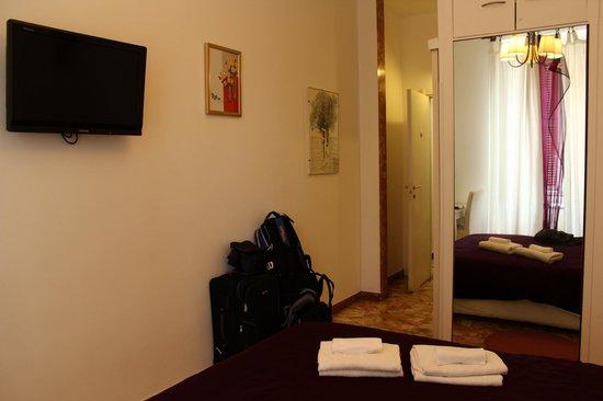 Angelini Bedrooms: habitacion