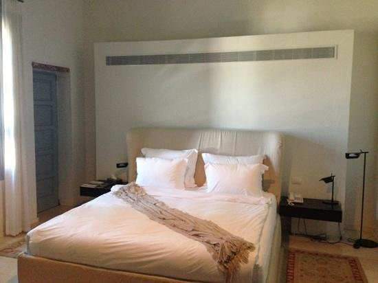 Efendi Hotel: chambre 4