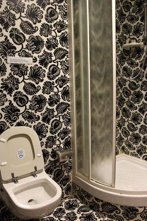 Angelini Bedrooms : baño