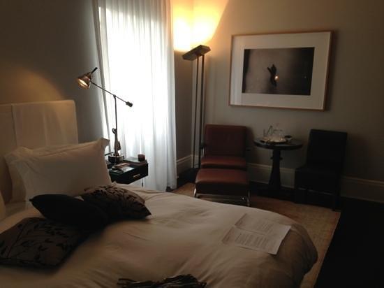 Hotel Montefiore: chambre /4