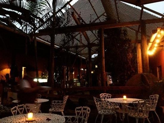 Casa D'Acuna: Muy buen lugar! Recomendadisimo