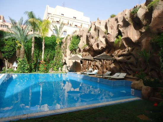 Imperial Holiday Hotel & Spa: Piscine