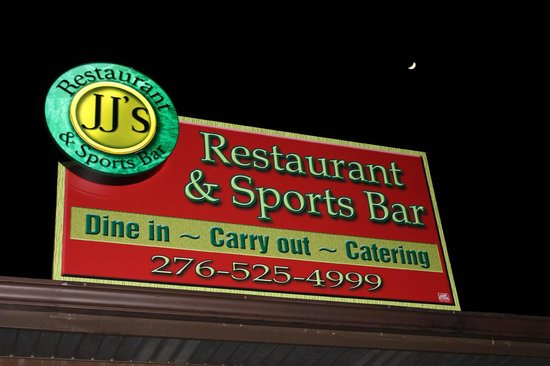 JJ's Restaurant & Sports Bar