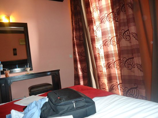 Imperial Holiday Hotel: chambre