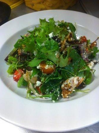 Avanti: chicken salad!
