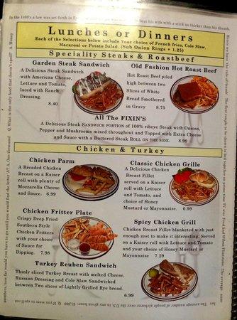 Steak Restaurants In Schenectady Ny