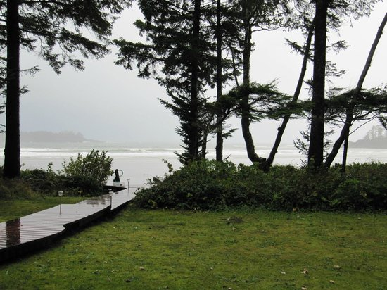 Beach Break Lodge : beautiful!