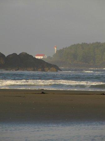 Beach Break Lodge : Love Chesterman beach