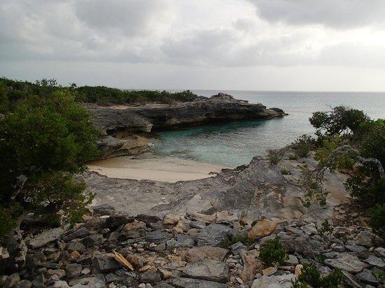 Amanyara: Private Beach