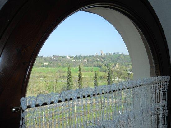Agriturismo Visconti: Castello