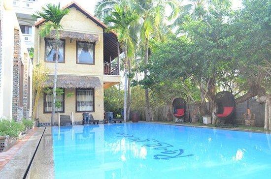 rang garden bungalow resort updated 2017 prices reviews photos vietnam phan thiet hotel. Black Bedroom Furniture Sets. Home Design Ideas