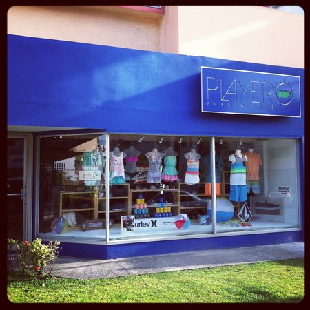 Playero Surf Shop