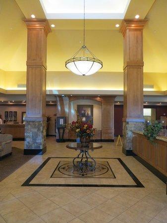 Hilton Garden Inn Salt Lake City Downtown: Hilton Garden Inn