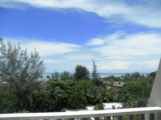 Movenpick Resort & Spa Karon Beach Phuket: View from room