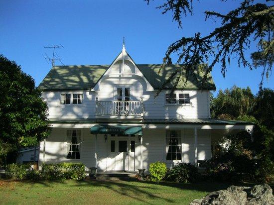 Ohaeawai, Nueva Zelanda: Paheke