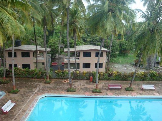 Dahanu, الهند: VILLAS