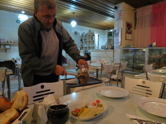 My House Cafe Restaurant: getlstd_property_photo