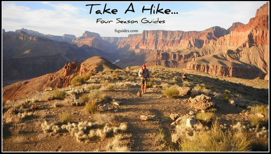 Four Season Guides - Day Hikes