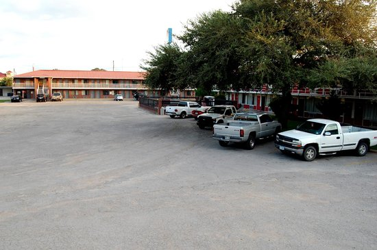 Columbus Inn: Property View