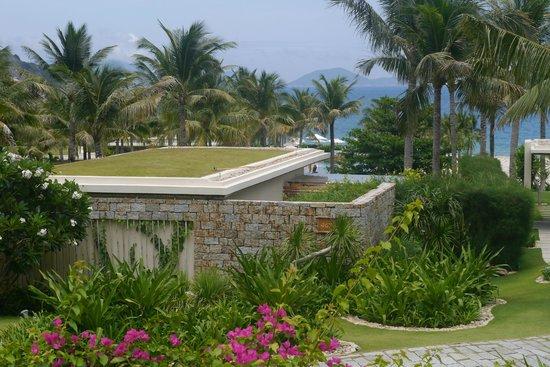 ميا ريزورت نها ترانج: Mia Resort, Nha Trang, April 2013