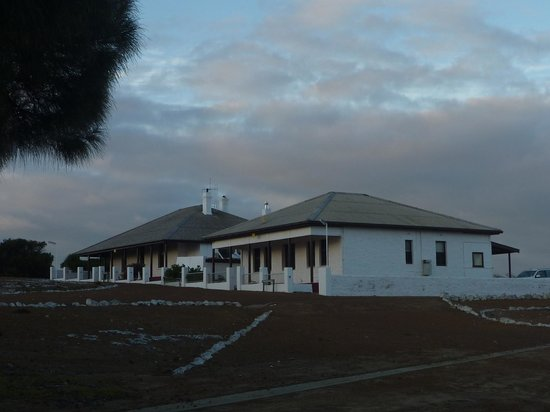 Cape Borda Lighthouse Keepers Heritage Accommodation: Cape Borda Lighthouse Keepers accommodation