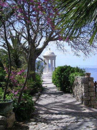 Hotel Born: Elegancia Mediterránea... Son Marroig